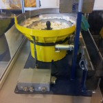 LEGO sorting machine