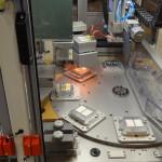 LEGO printing machine