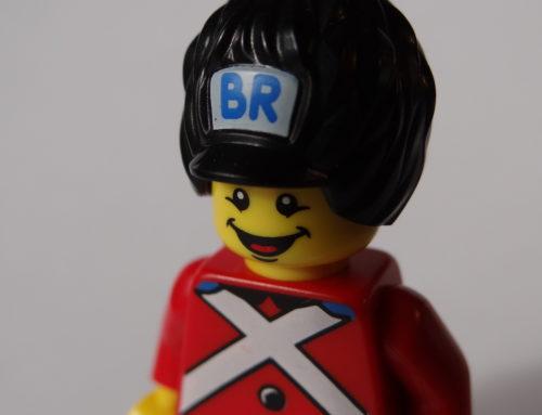 LEGO® 5001121: BR LEGO Minifigure
